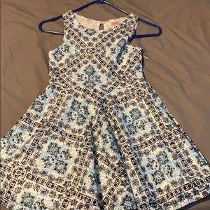 Kids mini dress